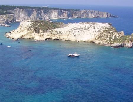 Tremitische eilanden