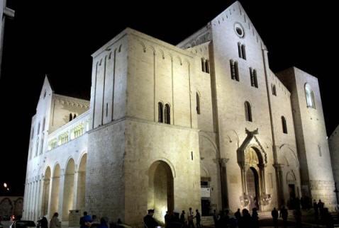 Basiliek van Sint-Nicolaas te Bari