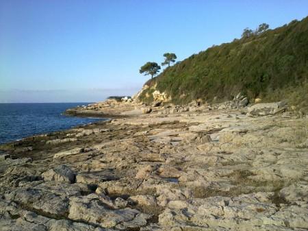 Spiaggia Bagni Regina Giovanna