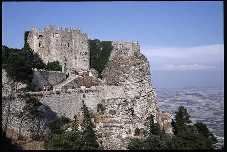 Castello di Venere