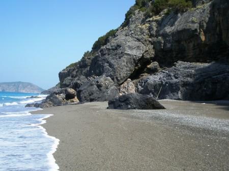 strand van Troncone