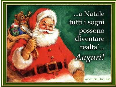 Vigilia Di Natale Zuid Italië