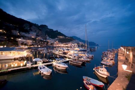 Campania amalfi